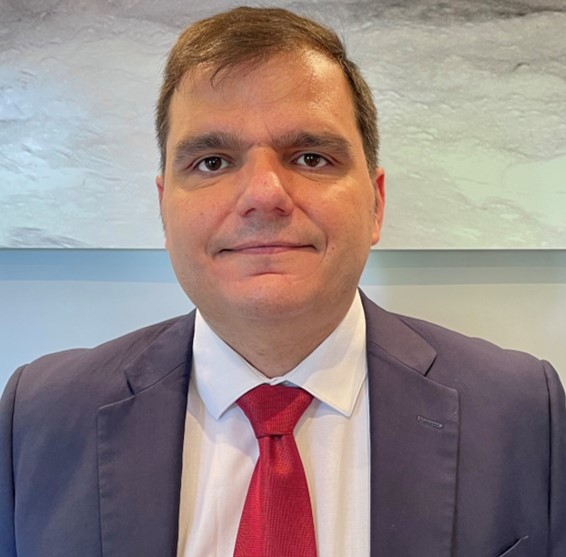 Ismael Bonilla